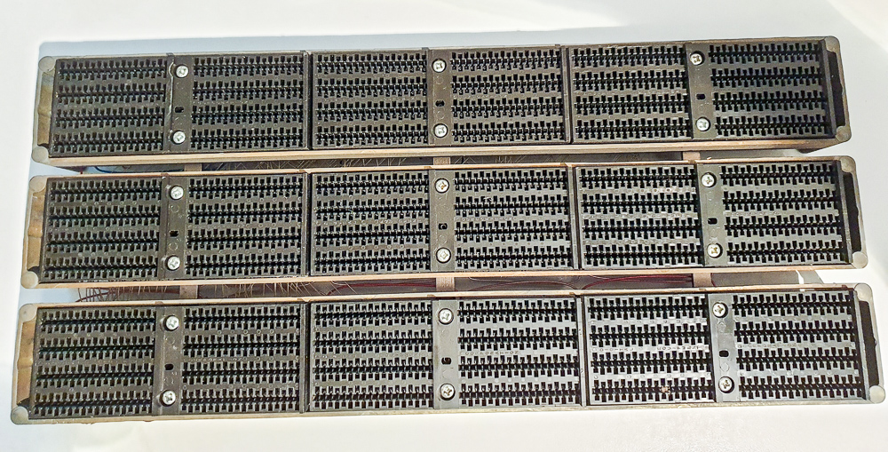 backplane dec quadblocks